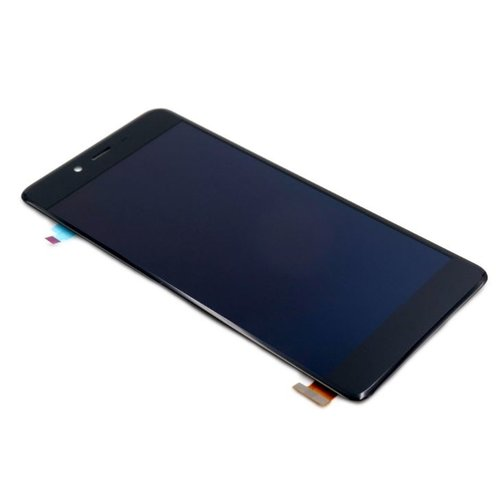 One Plus X Touch, LCD (zwart)