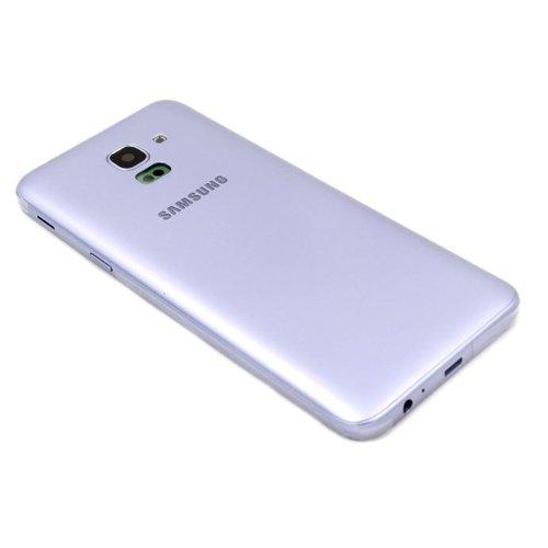 Samsung J6 2018 (J600F) Rear Housing Assembly Purple