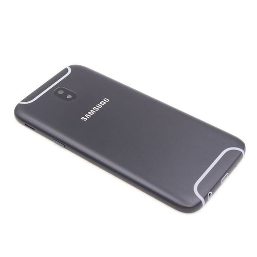 Samsung J5 2017 (J530F) Rear Housing Assembly Black