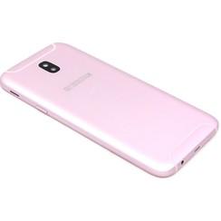 Samsung J5 2017 (J530F) Rear Housing Assembly Pink