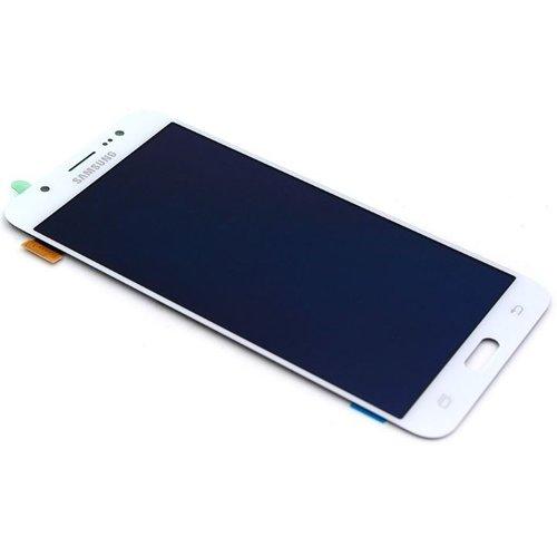 J7 2016 J710 display module  (  white )