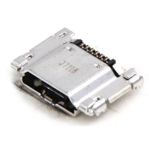 J7 2016 J710 chargeconnector