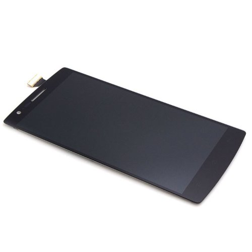 OnePlus One Display Assembly Black