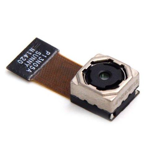 OnePlus One Rear-facing Camera