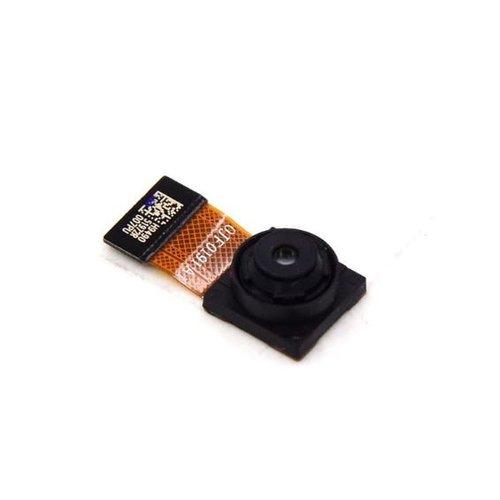 OnePlus Five Voor Camera