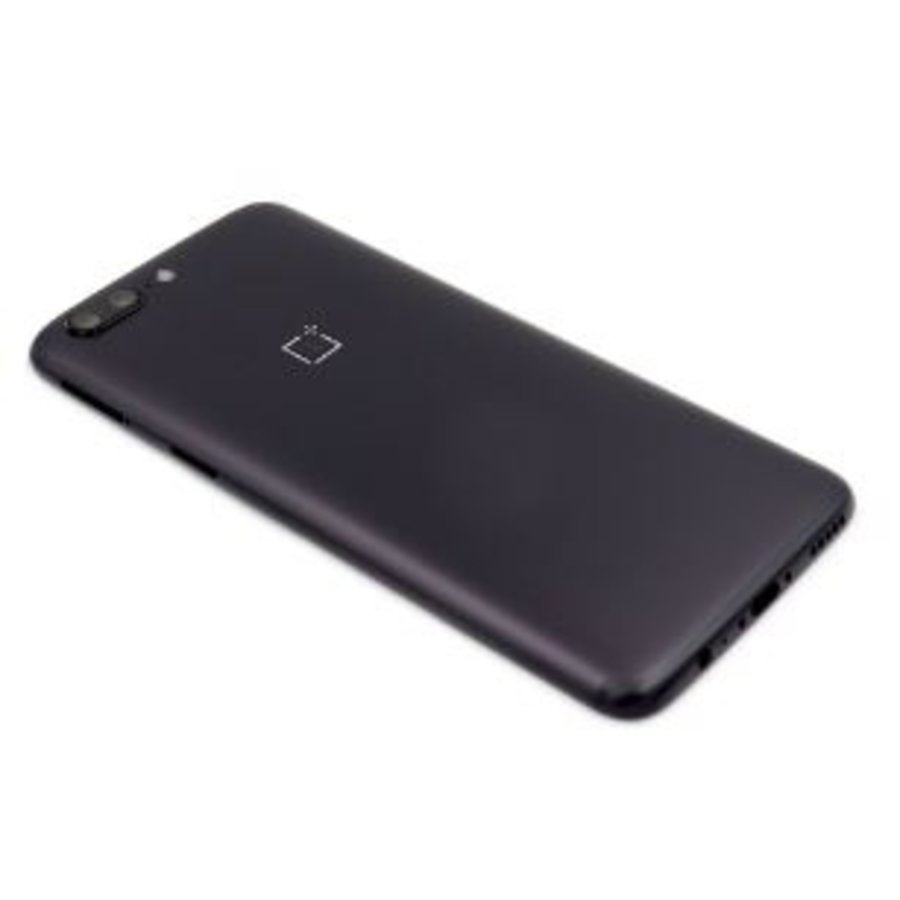 OnePlus Five Rear Housing Assembly Grey-1