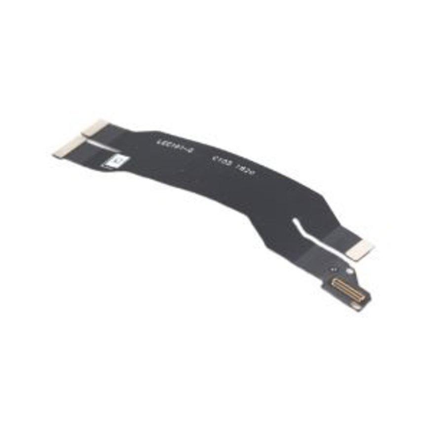 OnePlus 6 Moederbord Flex Kabel-1
