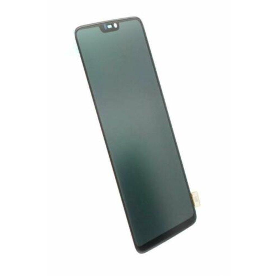 OnePlus 6 Scherm Assembly Compleet-1