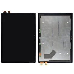 Surface Pro 4 Touch, LCD (zwart)
