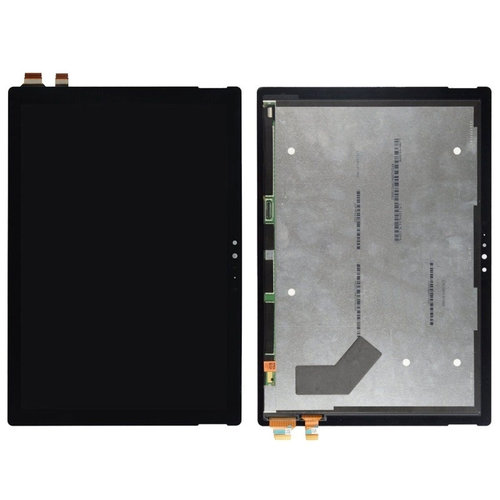 Surface Pro 4 Touch, LCD (black)