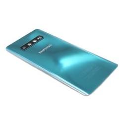 Samsung Galaxy S10 Plus SM-G975F Achterkant GH82-18406E Groen