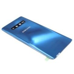 Samsung G975F S10+ Display Compleet GH82-18849C - Prism Blauw