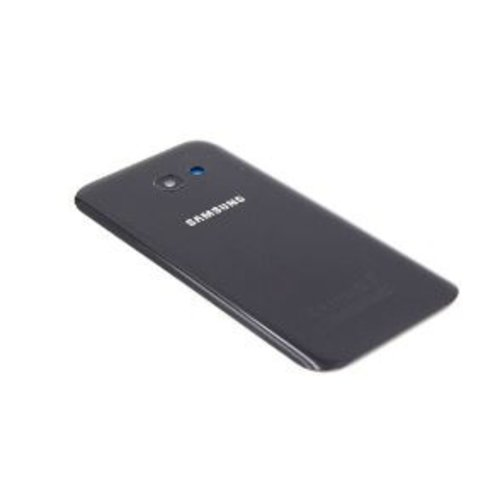 A5 2017 A520 back cover ( black )