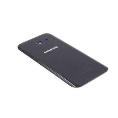 A5 2017 A520 back cover ( zwart)