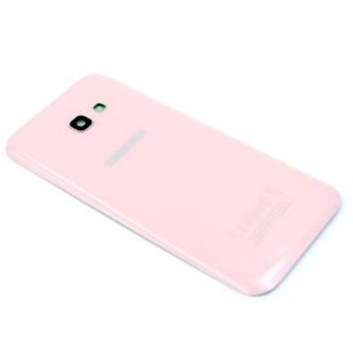 A5 2017 A520 back cover ( pink )