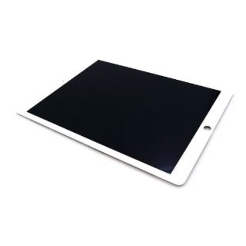 iPad Pro 12,9 lcd unit white + ic