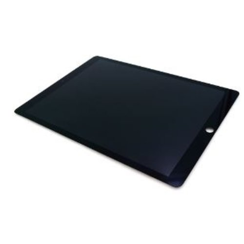 iPad Pro 12,9 lcd unit black