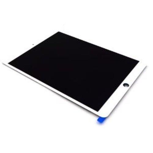 iPad Pro 10,5 lcd unit white