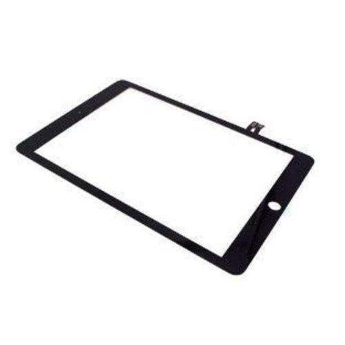 iPad 2018 Touchscreen zwart oem