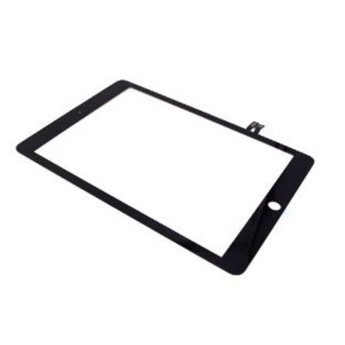 iPad 2018 Touchscreen black copy