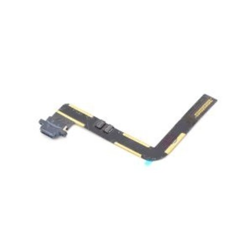 iPad 2017 oplaadconnector zwart