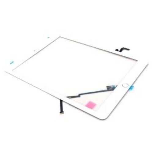 iPad 2017 Touchscreen white copy