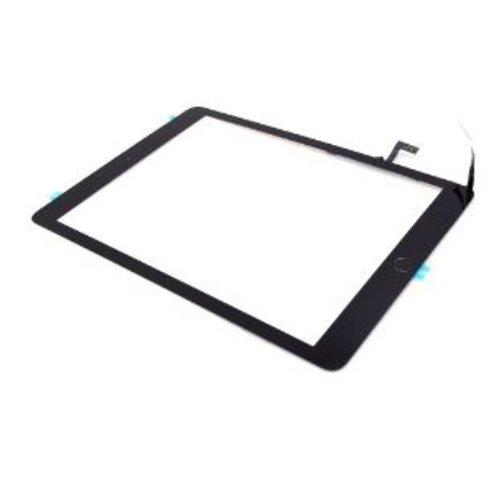 iPad 2017 Touchscreen black copy