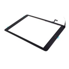 iPad 2017 Touchscreen zwart oem