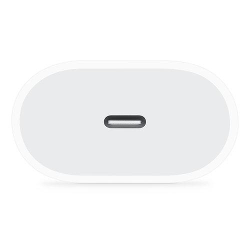 Apple 18W USB-C Power Adapter - MU7V2ZM