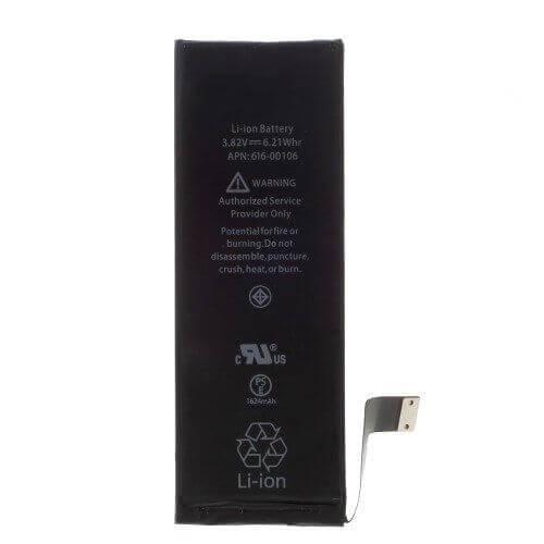 Batterij voor iPhone SE Li-ion 1642 mAh
