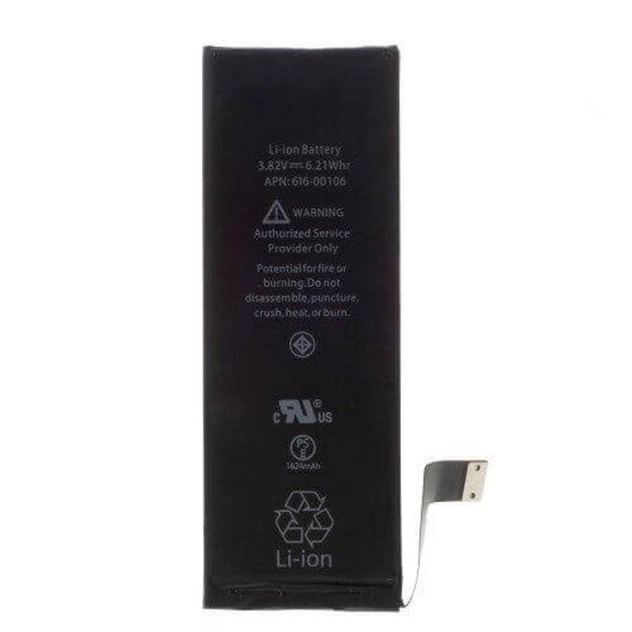 Battery for iPhone SE Li-ion 1642 mAh-1