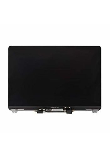 """MacBook Pro 13""""  A1706 LCD Compleet  silver"""