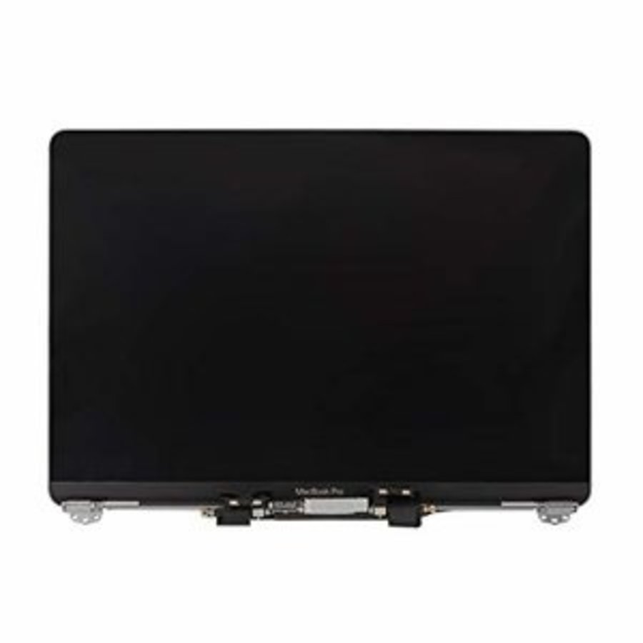 """MacBook Pro 13"""" A1708 LCD Complete Space Gray-1"""