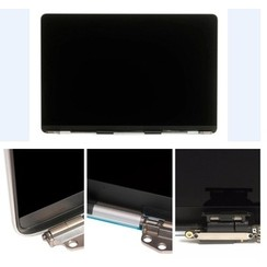 """MacBook Pro 15""""  A1707 LCD Compleet Space Gray"""