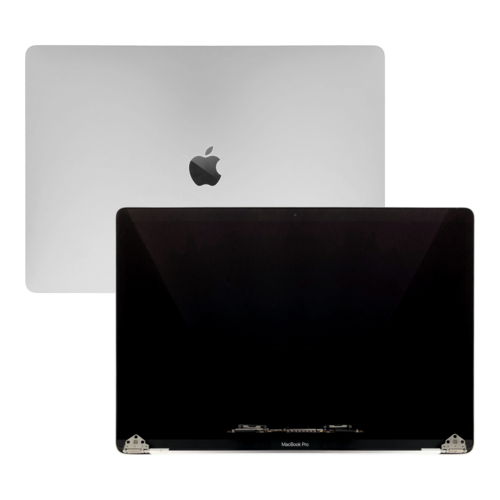 """MacBook Pro 15""""  A1990 LCD Complete Silver"""