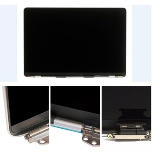 """MacBook Pro 15""""  A1990 LCD Complete Space Gray"""