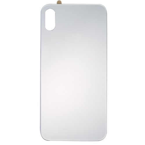 iPhone X Back cover white