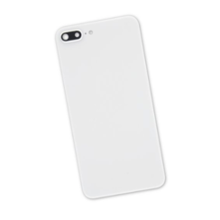 iPhone 8 Plus Back cover white