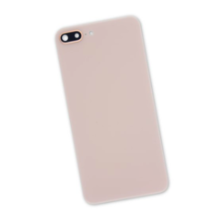 iPhone 8 Plus Back cover gold