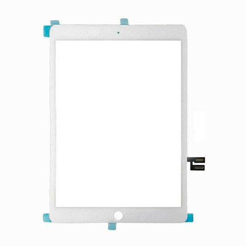"iPad 7th Gen - 10,2"" - 2019  (A2197 - A2200 - A2198) Digitizer (OEM) - White"