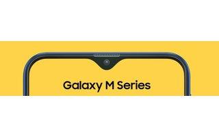 Galaxy M-Serie