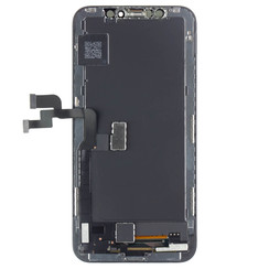 iPhone Xs Hard-OLED Display
