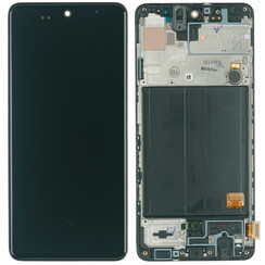 Samsung Galaxy A51  A515F Display and Digitizer Complete