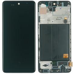Samsung Galaxy A51  A515F Display en Digitizer Complete