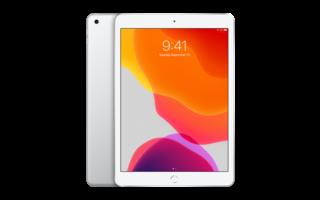 """iPad 7th Gen - 10,2"""" - 2019  (A2197 - A2200 - A2198)"""