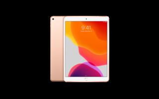 iPad Air 3  (A2153 / A2152)