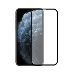"iPhone 11 Pro / Xs / X 5.8"" 5D Full Cover Tempered Glass Protector"
