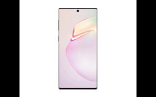 Galaxy Note 10+  N975F