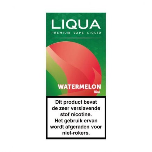 Liqua watermelon