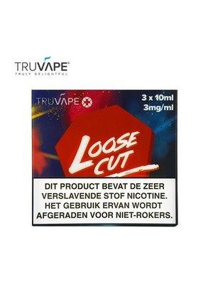 Truvape loose cut ( 3 stuks )
